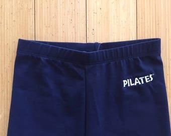 Pilateswear leggings- ankle length