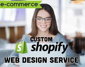Ecommerce Shopify Website, Custom Shopify, Shopify theme, Shopify Template, Shopify setup, Shopify design, Ecommerce Shopify, Shopify store