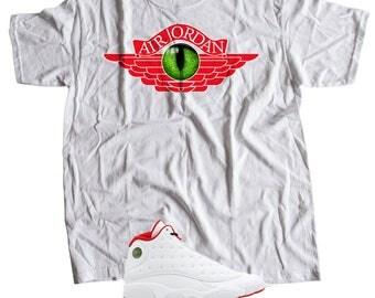 5b70a3de6e1 ... 7 Tinker Alternate. New T-Shirt to match Jordan 13 XIII history of  flight (S-3XL