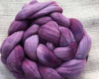 AUSTRALIAN GROWN and PROCESSED superfine merino 100 grams