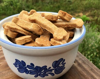 Sweet Potato Flavored Healthy Dog Treats