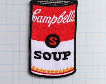 Campbell's Soup Patch