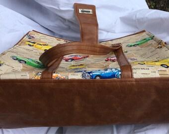 Nora Doctor bag