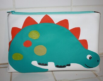Dinosaur Motif applique Kit
