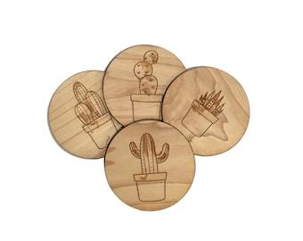 Catci Coasters