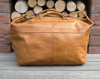 leather travel bag, overnight bag, leather duffel bag, travel leather bag, handbag, women men leather duffel bag, weekend bag, gym bag