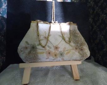 Vintage woman's purse
