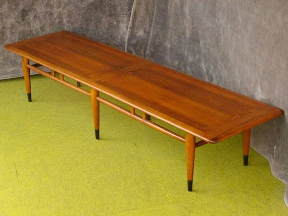 Vintage Lane Acclaim Extra Long Coffee Table The Hippie