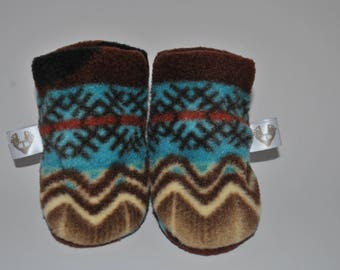 Toes-T-Toes Slippers (Arizona)