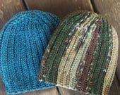 Toddler size beanie hat-toddler winter hat-toddler boy beanie hat