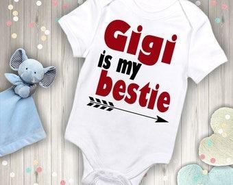 Gigi is my Bestie Outfit