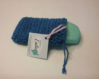 Cotton soap saver SOAP saver