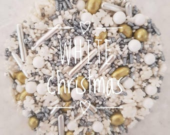 White Christmas | Sprinkle Medley