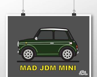 Toy Mini Poster