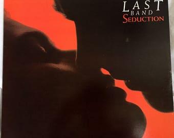 Excellent Condition James Last Band Seduction Vinyl Record.