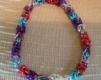 Necklace Byzantine