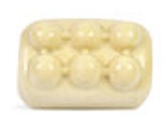 3.5 oz. Detergent Free Three Butter Soap