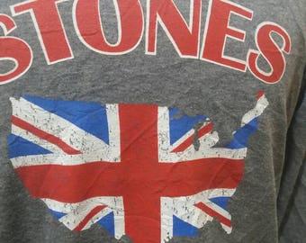 The rolling stones tour sweatshirts