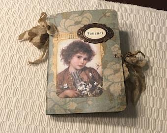 Spring Blossom Journal