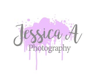 50% off Photography Business Logo set,marketing<professional,modern,Customize branding