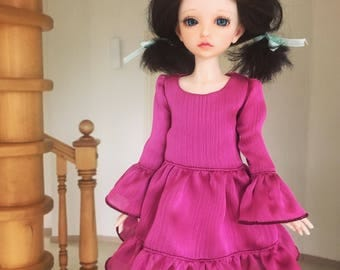 Dress for BJD KID by Iplehouse