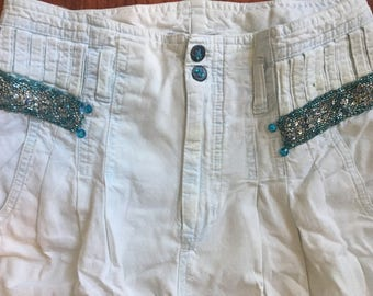 Hip Riding Shorts by Palmetto/Size 9/10