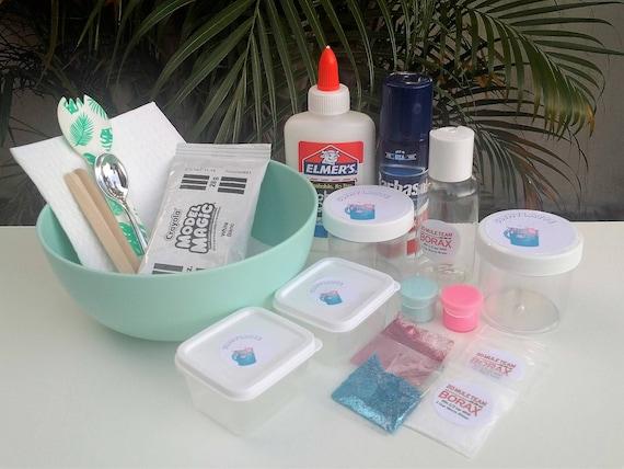 how to make fluffy slime for beginners