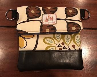 Cross body purse bag