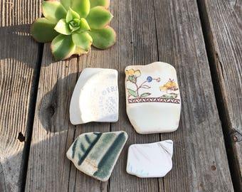 Unique SEA POTTERY Collection
