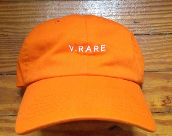 Very Rare Dad Hat