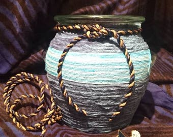 Grecian Urn Style Vase