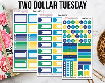 t004 // Two Dollar Tuesday