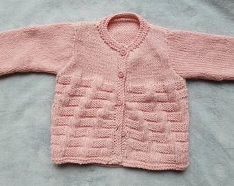 Baby girl 3 months Cardigan