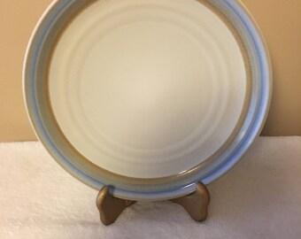 Noritake Stoneware Polar Pattern # 8606 Dinner Plate
