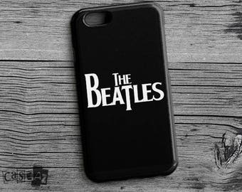 The Beatles Logo   3D iPhone 7  Case The Beatles Logo  iPhone 6 Case The Beatles Logo   iPhone 5 Case