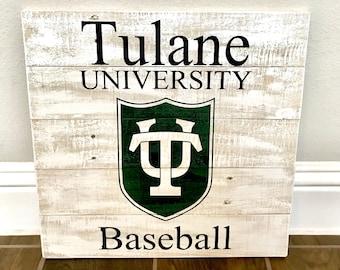 Tulane University - Customization Available!