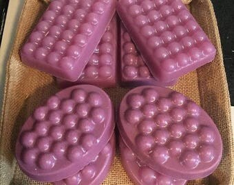 Lavender & Rosemary Massage Bar Soap