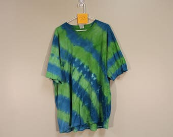 Hand Made Tie Dye - FREE SHIPPING