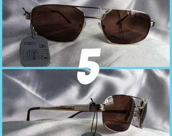 Chic and stylish sunglasses