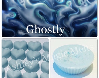 Ghost perfume wax melts, perfume dupe, designer dupe wax melts, cheap wax melts, strong wax melts, highly fragranced melts, tart melts