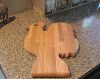Cutting Boatd/Cheese Board