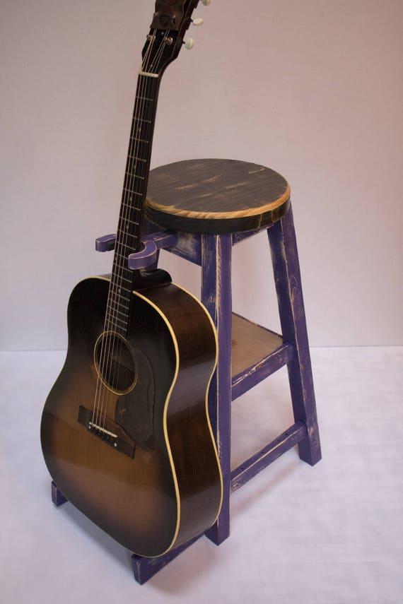 Original RangerWood Guitar Stool