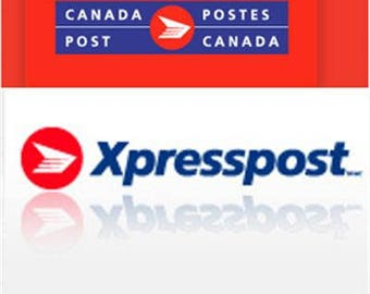 Xpress 2 Day Shipping upgrade for CANADIAN Buyers Only