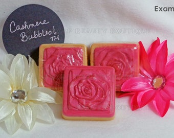 Wedding soap, Rose soap, Flower soap, Handmade soap, Bridesmaids soap, Bath soap, Aloe soap, Spa soap, Anniversary soap, Gift basket soap