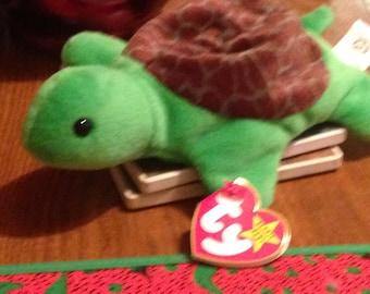Rare Beanie Baby Speedy the Turtle