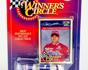 Winners Circle Jeff Gordon Lifetime Series 1/64 Diecast Car
