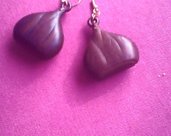 BO chestnut Elia series No. 6