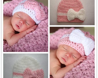 Handmade for your kids Hat