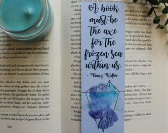 Kafka Bookmark