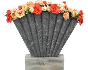 Silk flower arrangement FanFan